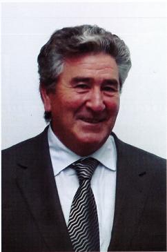 Alcalde de Villanueva de la Fuente: D. Desiderio Navarro Estero